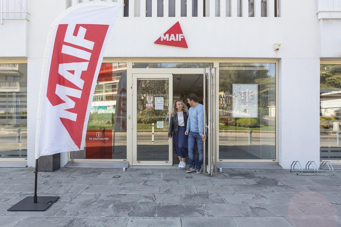 MAIF Assurances Saint-Laurent-du-Var