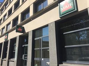 MAIF Associations Collectivités Paris