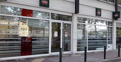 MAIF Assurances  Evry-Courcouronnes