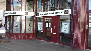 MAIF Assurances Montigny-le-Bretonneux
