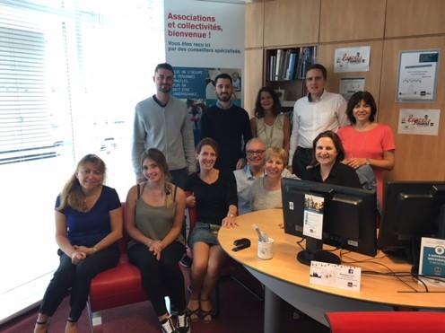 MAIF Associations Collectivités Lyon