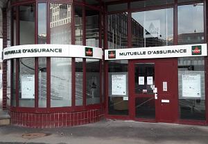 MAIF Associations Collectivités Montigny-le-Bretonneux