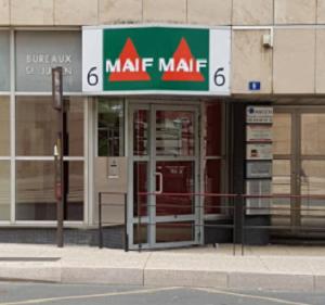 MAIF Assurances Le Mans