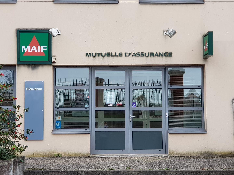 MAIF Assurances Blois