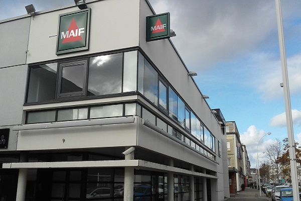 MAIF Assurances Lorient