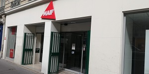 MAIF Assurances Paris Rennes