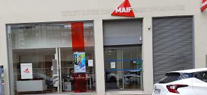 MAIF Assurances Villeurbanne