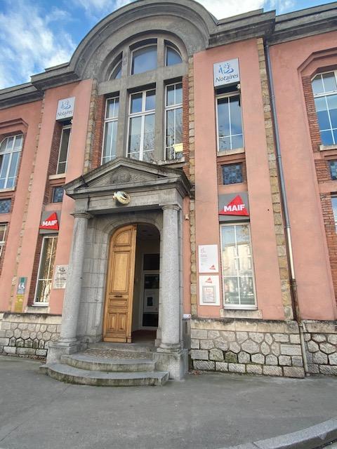 MAIF Assurances Foix