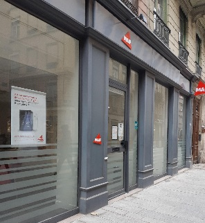 MAIF Assurances Lyon