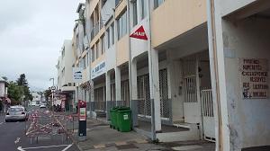 MAIF Assurances Saint-Pierre (la Réunion)