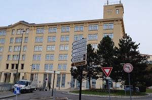 MAIF Assurances Saint-Etienne