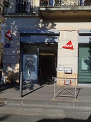 MAIF Assurances Marseille Prado