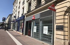 MAIF Assurances Issy-les-Moulineaux