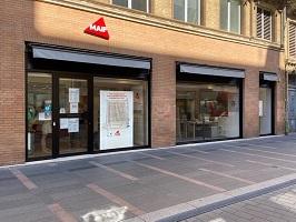 MAIF Assurances Toulouse Alsace Lorraine