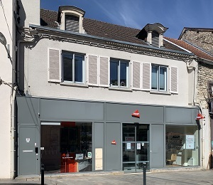 MAIF Assurances Chaumont