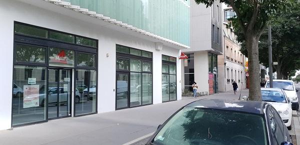 MAIF Assurances Lyon Gerland